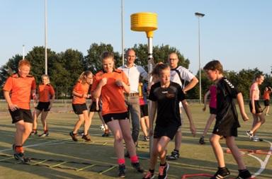 ZKV Oranje Zwart Zwolle Zuid: Erkend leerbedrijf!
