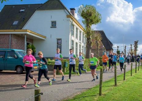 10 Mijl van Zwolle-Zuid, tiende editie is de laatste
