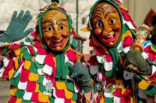 Carnaval in Sassendonk [Zwolle] wordt online gevierd 'in je honk' op 14 februari