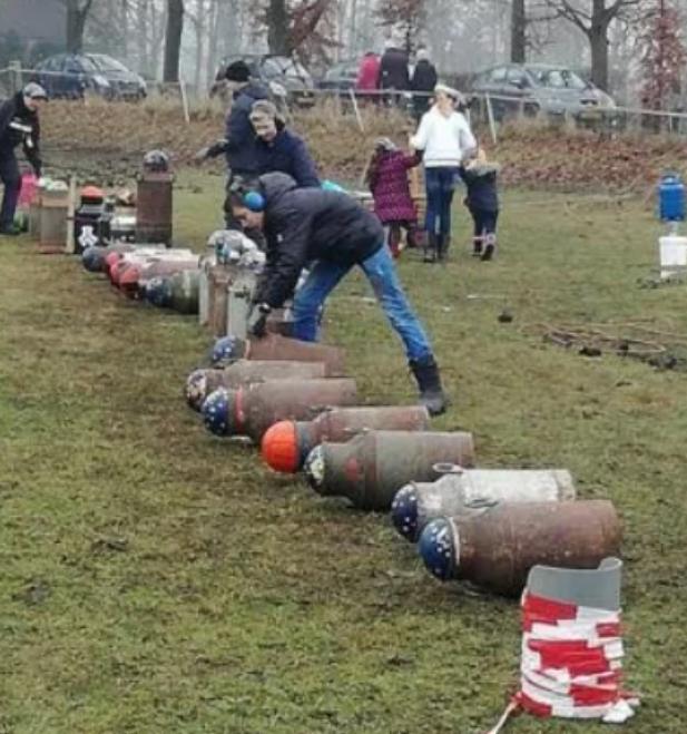 Ook Zwolle verbiedt carbidschieten op oudejaarsdag