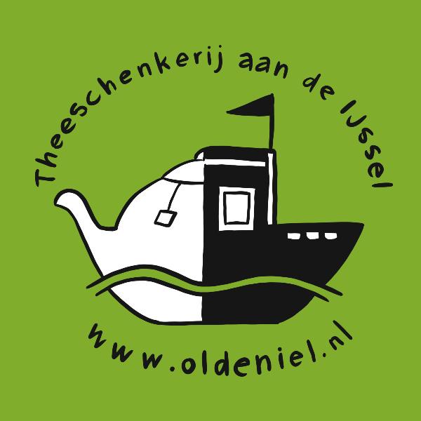 Theeschenkerij Oldeniel weer open!
